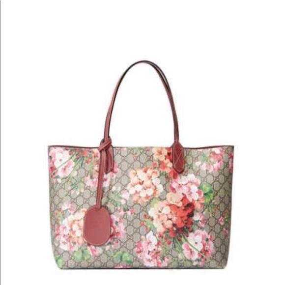 47501768826a Bags | Womens Gucci Tote Bag | Poshmark